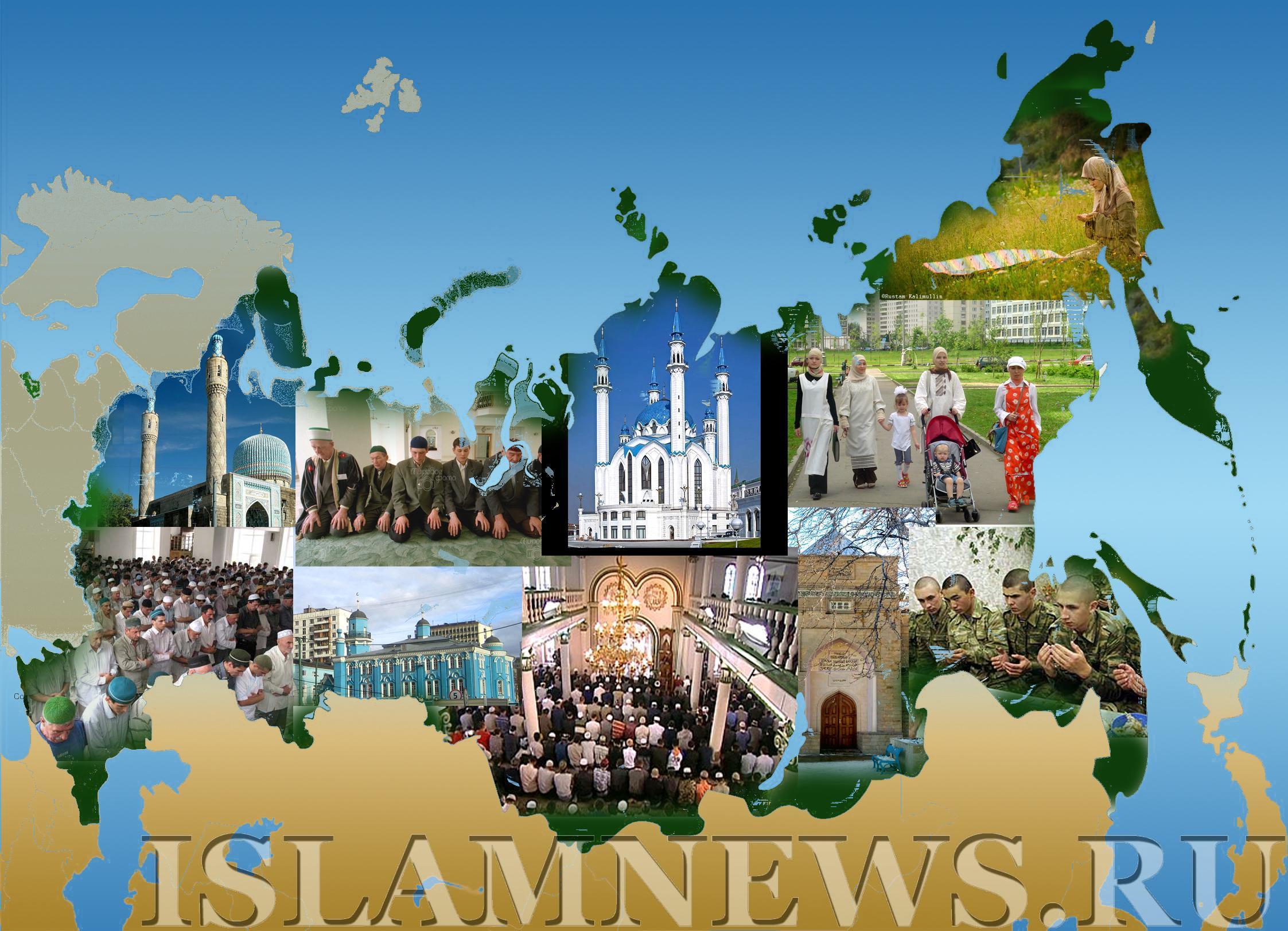 مراحل تشكل و تطور نظام التعليم الإسلامي في روسيا