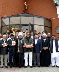 وزارة العدل توقف نشاط المركز الثقافي الاسلامي