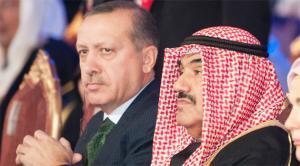 العام الجديد في الكويت بدأ تحت أعلام روسيا وتركيا