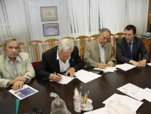 التوقيع على اتفاقيات بين روسيا والمملكة العربية السعودية