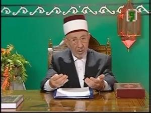 في الاتحاد السوفييتي تعلمنا الاسلام سرا من كتب البوطي