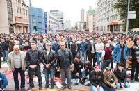 مسلمو روسيا.. بين المواطنة والإسلاموفوبيا
