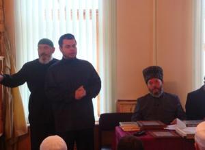 لأول مرة مسابقة في القرآن الكريم في منطقة ستافروبول