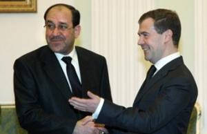 العراق وروسيا: عهد جديد من العلاقات