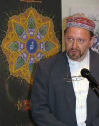 الكاتب الصحفي الروسي «سيرجي جنات» يحكي لـ«المجتمع» رحلته إلى الإسلام