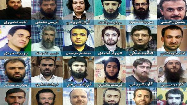 المجلس  الإسلامي الروسي  تدين إعدام دعاة سنة بإيران
