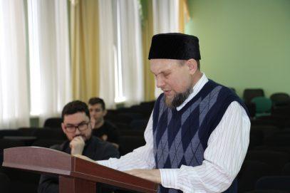 مسلموا روسيا يبحثون تاريخهم
