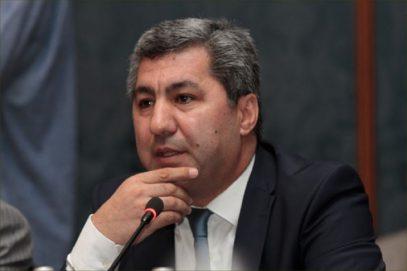 بلاغات تحذر من مؤامرة لاغتيال رئيس حزب النهضة الإسلامي بطاجيكستان
