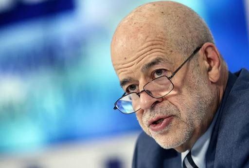 فيتالي نعومكين رئيس «معهد الاستشراق» التابع لأكاديمية العلوم الروسية/ موسكو